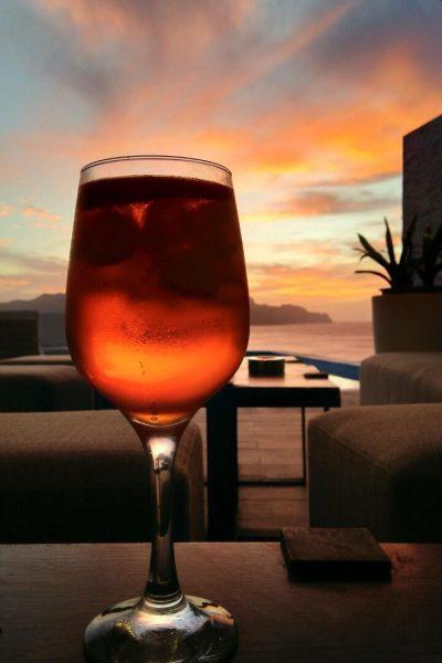 M Sunset - Lounge and Restaurant